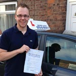 Sarah's Driving Tuition, Spalding Lincolnshire